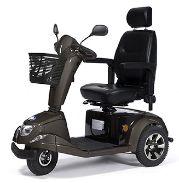 Scootmobiel Carpo 3 Limited Edition